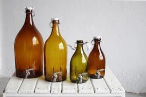 dryckesbehållare